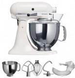 KitchenAid Artisan Küchenmaschine 5KSM150PS KSM150  solo weiß EWH