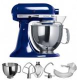 KitchenAid Artisan Küchenmaschine 5KSM150PS KSM150  solo blau EBU