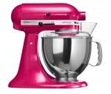 KitchenAid Artisan Küchenmaschine 5KSM150PS KSM150  KSM150 himbeere ERI