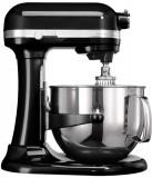 KitchenAid Artisan Küchenmaschine 5KSM7580X  schwarz EOB