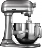 KitchenAid Artisan Küchenmaschine 5KSM7580X silber EMS